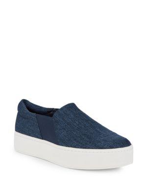Warren Platform Skate Sneakers