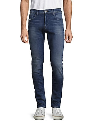 Arch Skinny-Fit Jeans