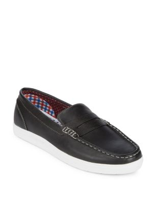 Preston Penny Loafers Ben Sherman