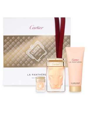 La Panthere Set Cartier
