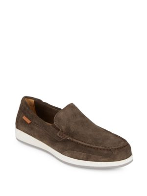 Ellsworth 2 Gor Leather Loafers Cheap Sale Websites Sexy Sport Choice Cheap Online Cost 24oHlw