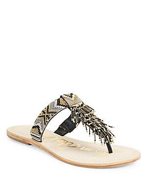 Anella Thong Sandals