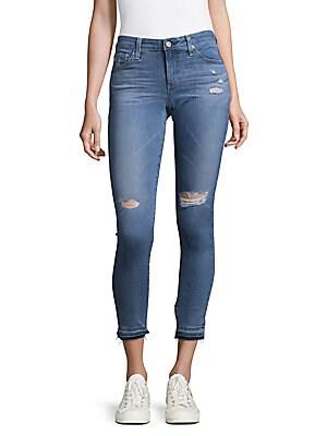 Rev Denim Skinny Jeans