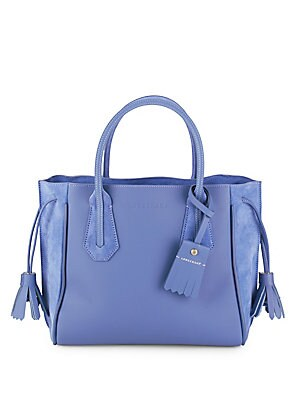 Penelope Leather Handbag