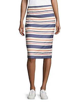 Andara Pencil Skirt