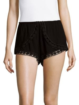 Hanalei Shorts Winston White