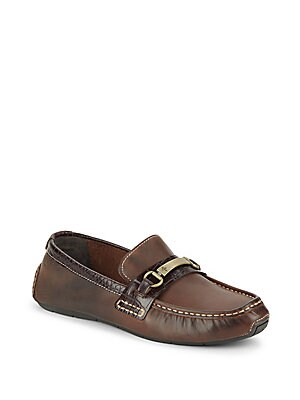 Air Somerset Leather Loafers