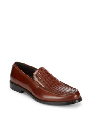 Light Filter Leather Dress Shoes Kenneth Cole