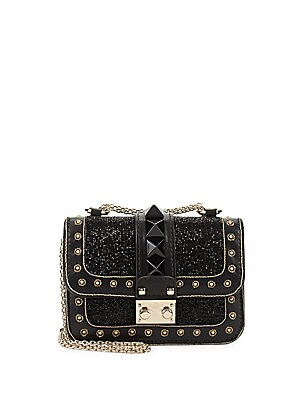 223ff643211c Valentino Chain Strap Shoulder Bag – $1,809.99 (USD) | 45% off, Was  $3,295.00
