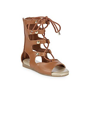 Girl's Carly Gladiator Sandals