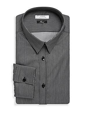 Stripe Dress Shirt