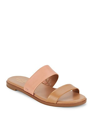 Findra Slide Sandals