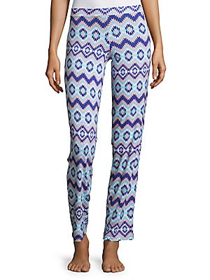 Tahoe Printed Pants