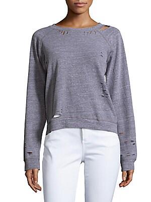 Vin Crew Sweatshirt