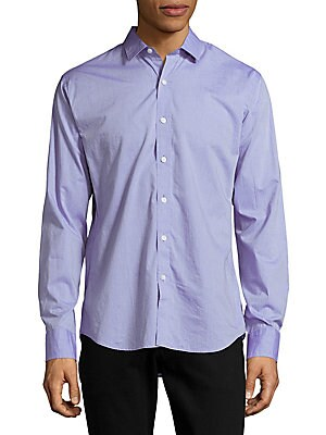 73rd & Park Cotton Casual Shirt