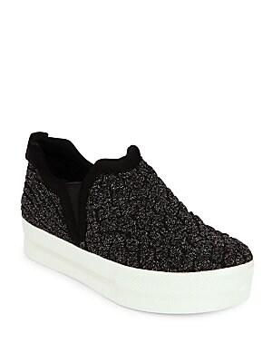 Jane Glitter Sneakers