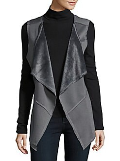Women's Jackets & Vests: True Religion & More | Saksoff5th.com
