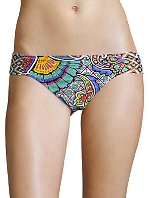 Madagascar Hipster Bikini Bottom