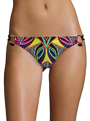 Africana Ring Bikini Bottom