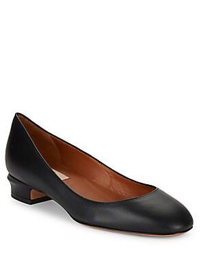 Pantofi de damă VALENTINO Round