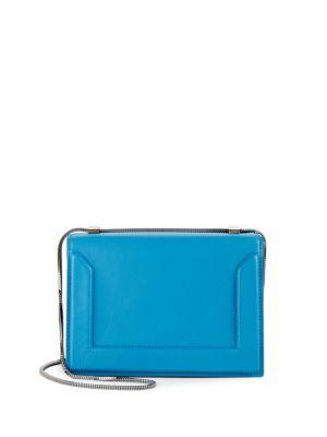 Soleil Mini Leather Bag 3.1 Phillip Lim
