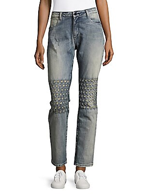 Sioux Rush Jeans