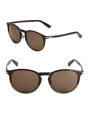22MM Clubmaster Sunglasses