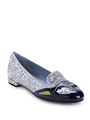Bianco Slippers