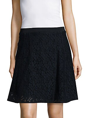 Luna Lace Skirt