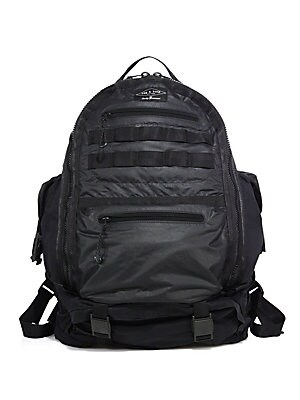 Alpine Multi-Pocket Backpack