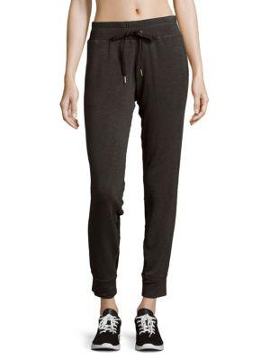 Slip-On Drawstring Sweatpants