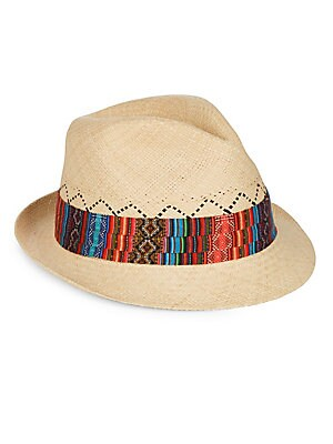 Tribal Fedora