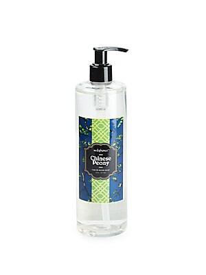 Chinese Peony Liquid Hand Soap 16 fl. oz.