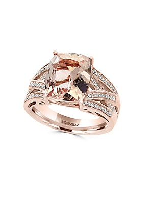 Click here for Diamond & Rose Gold Ring prices