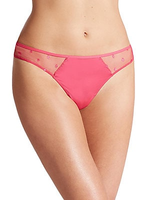 Aphrodite Low-Rise Thong