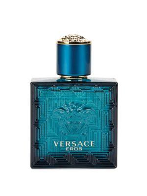 Eros Eau De Toilette Spray Versace