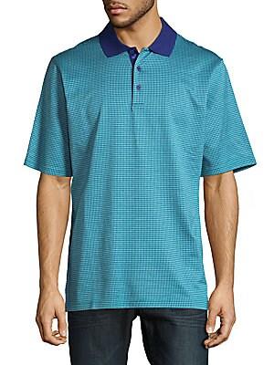 Mercerized Cotton Shirt