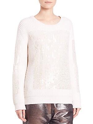 Sequin Natalie Sweater