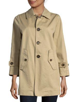 Long Sleeve Coat