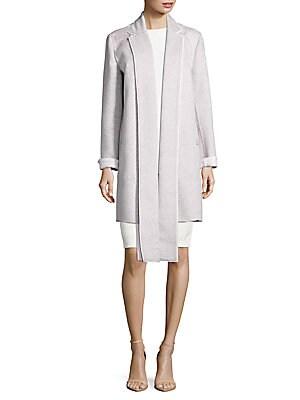 Akita Cashmere Sweater Coats