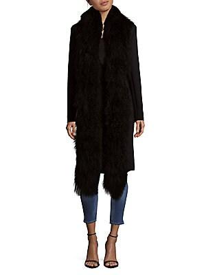 Alice Fur Coat