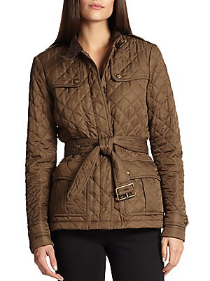 Hawkesdale Jacket