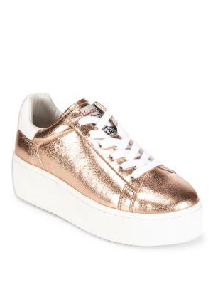 아쉬 ASH cult rame leather sneakers