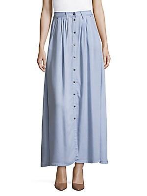 Raf Maxi Skirt