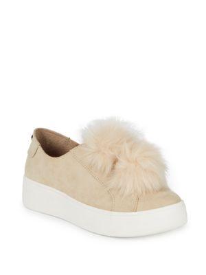 Pom-Pom Sneakers