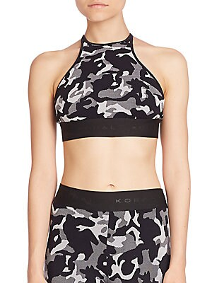Click here for Printed Sports Bra prices
