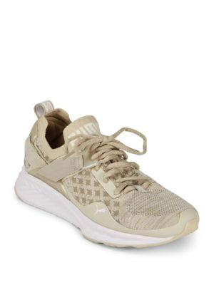 Ignite Lace-Up Sneakers PUMA