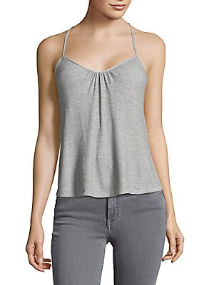 Bailey T-Back Top