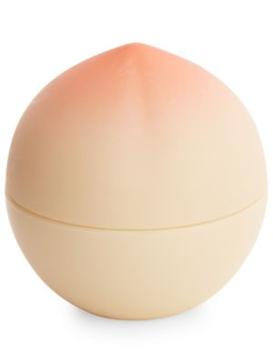 Peach Lip Balm Tony Moly