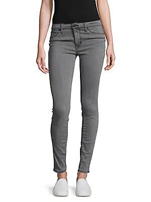 Demure Super Skinny Jeans